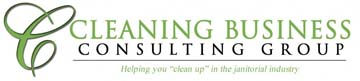 Cleaning Business Consulting Group