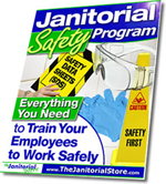 Janitorial Employee Safety Program